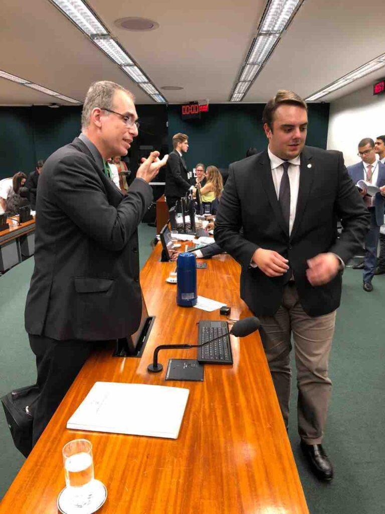Adepol do Brasil acompanha pauta de Segurança Pública no Congresso
