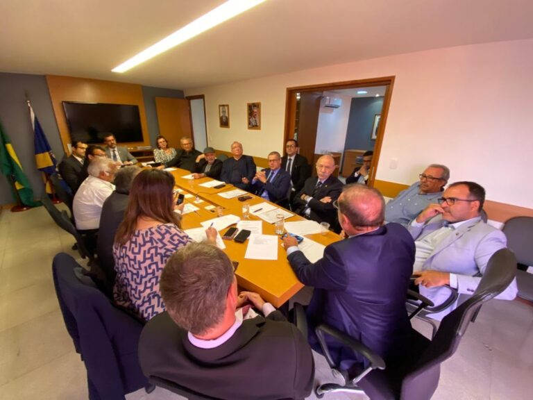 Adepol do Brasil se reúne para tratar da agenda legislativa para 2020