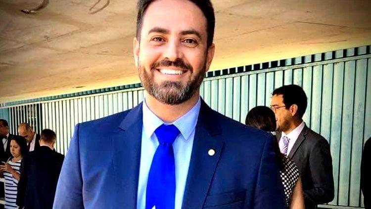 ADEPOL DO BRASIL SE REÚNE COM DEPUTADO FEDERAL LEO MORAES – LIDER DO PODEMOS